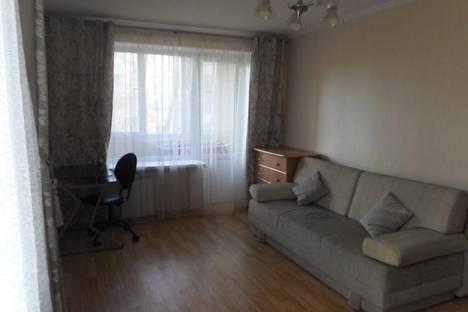 Сдается 2-комнатная квартира посуточнов Железнодорожном, ул. Юбилейная, д.11.