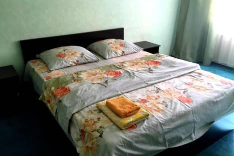 Сдается 1-комнатная квартира посуточнов Новом Уренгое, Советский 6/3.