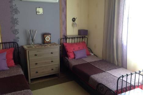 Сдается комната посуточно в Сочи, Пионерская ул., 49.