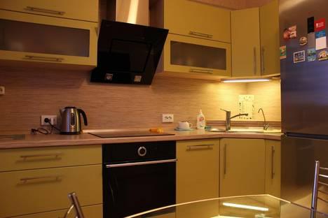 Сдается 1-комнатная квартира посуточнов Пушкине, Галицкая 4.