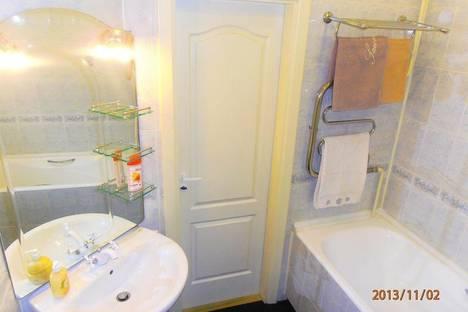Сдается 2-комнатная квартира посуточнов Новомосковске, Ленина , 21 а.