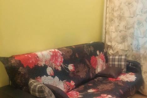 Сдается 1-комнатная квартира посуточнов Реутове, ул. Колпакова, 31.