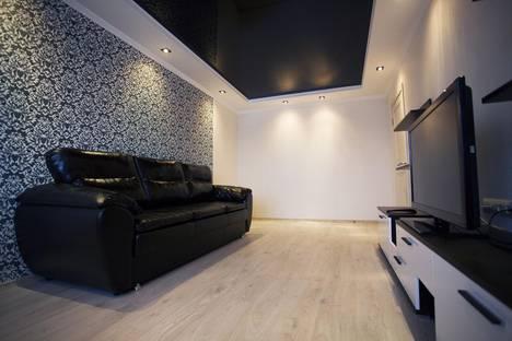 Сдается 2-комнатная квартира посуточно в Гомеле, Юбилейная, 6.