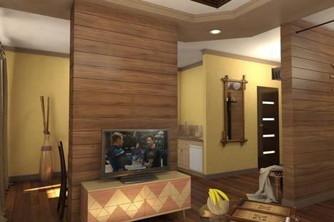 Сдается 1-комнатная квартира посуточно в Омске, ул. Перелёта, 34.