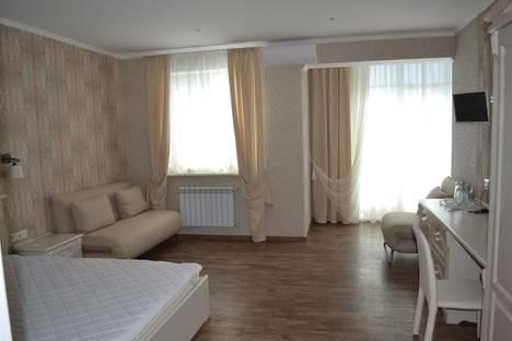 Сдается 1-комнатная квартира посуточно в Евпатории, Караева,12.