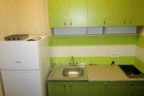 Сдается 1-комнатная квартира посуточнов Воронеже, Березовая роща, 56.