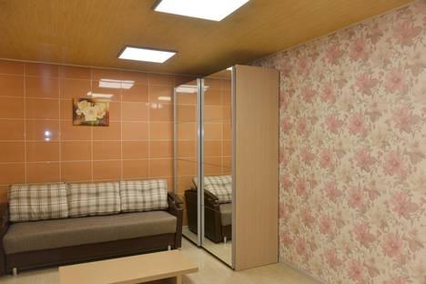 Сдается 1-комнатная квартира посуточно в Ярославле, Октября 3.