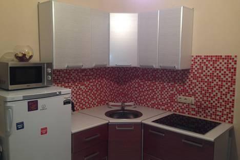 Сдается 1-комнатная квартира посуточно в Москве, Самуила Маршака, 4.