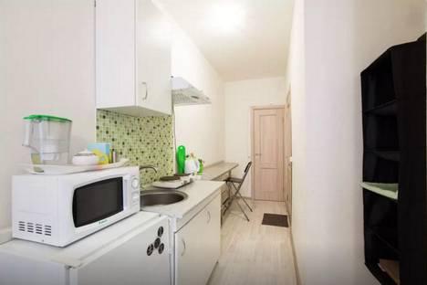 Сдается 1-комнатная квартира посуточнов Красногорске, Авангардная, 8.