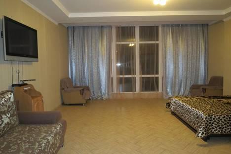 Сдается 1-комнатная квартира посуточнов Форосе, ул. Северная 43.