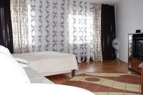 Сдается 1-комнатная квартира посуточно в Зеленогорске, Калинина, 17А.