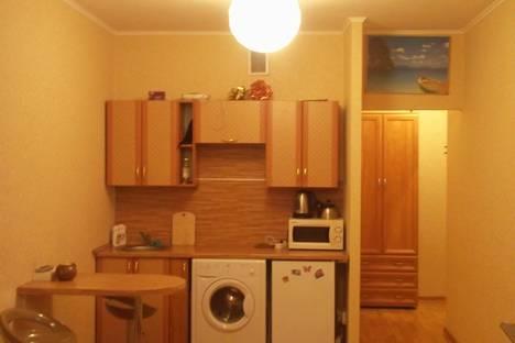 Сдается 1-комнатная квартира посуточнов Санкт-Петербурге, проспект Королёва, 7.
