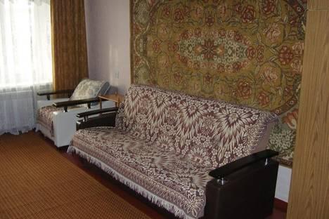 Сдается 2-комнатная квартира посуточно в Таганроге, С Шило,167/7.