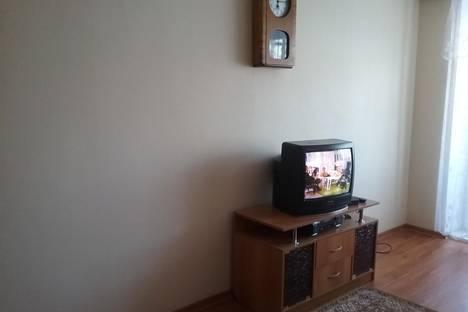 Сдается 1-комнатная квартира посуточно в Белорецке, Тюленина 50.