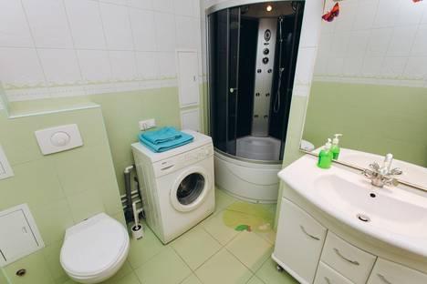Сдается 1-комнатная квартира посуточно в Екатеринбурге, Луначарского,48.