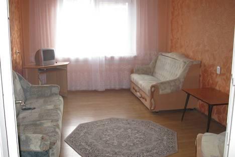 Сдается 2-комнатная квартира посуточно в Барановичах, Наконечникова,41.