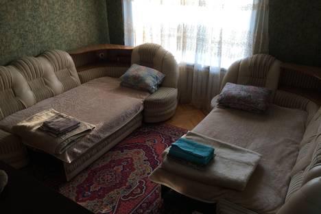 Сдается комната посуточнов Георгиевске, ул. Тбилисская, 81.