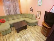 Сдается посуточно 1-комнатная квартира в Новокузнецке. 46 м кв. Ермакова 6