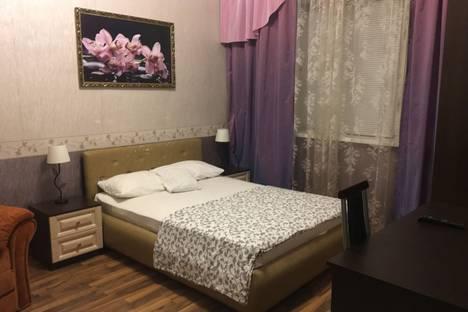 Сдается комната посуточно в Зеленограде, ул. Заречная, 6.