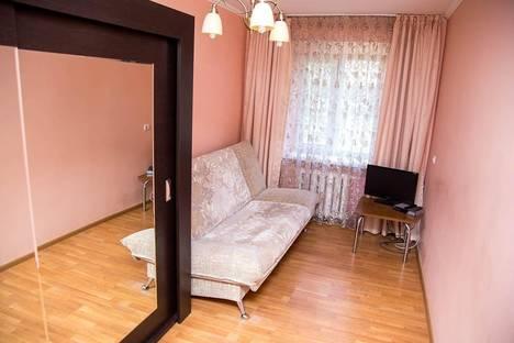 Сдается 3-комнатная квартира посуточно в Анапе, ул. Владимирская, 6.