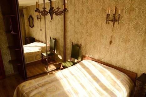 Сдается 2-комнатная квартира посуточно в Бресте, Советской Конституции, 28.