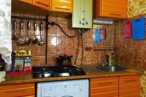 Сдается 1-комнатная квартира посуточнов Жуковском, ул. Луч, 11.