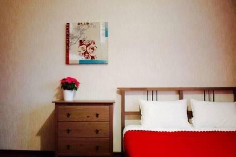 Сдается 2-комнатная квартира посуточнов Санкт-Петербурге, Пулковское ш. 14/д.