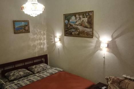 Сдается 1-комнатная квартира посуточнов Сочи, Курортный проспект, 75к1.