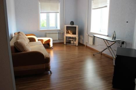 Сдается 1-комнатная квартира посуточно в Калуге, Солнечный бульвар 2.