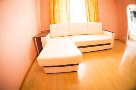 Сдается 1-комнатная квартира посуточнов Выборге, ул. Куйбышева, 15.