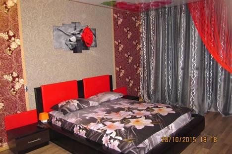 Сдается 1-комнатная квартира посуточнов Кривом Роге, Мелешкина, 12.