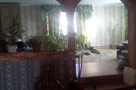 Сдается 1-комнатная квартира посуточнов Саяногорске, Заводской, 37.