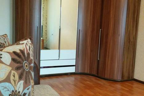 Сдается 1-комнатная квартира посуточно в Выксе, Красная площадь, 14.