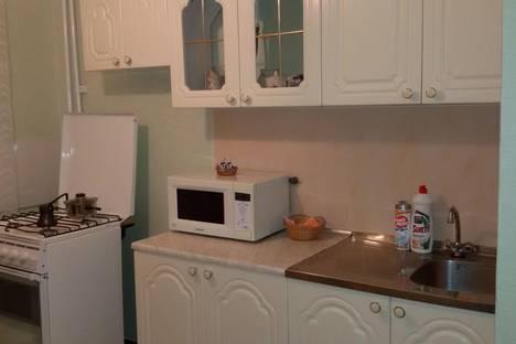 Сдается 2-комнатная квартира посуточнов Полоцке, Зыгина 49.