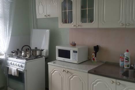 Сдается 2-комнатная квартира посуточно в Полоцке, Зыгина 49.