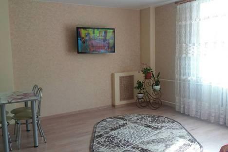 Сдается 1-комнатная квартира посуточнов Лиде, проспект Победы, 3.