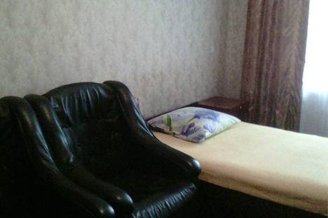 Сдается 2-комнатная квартира посуточно в Измаиле, проспект Ленина 18-а.