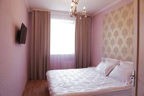 Сдается 1-комнатная квартира посуточнов Черногорске, ул. Ивана Ярыгина, 17.