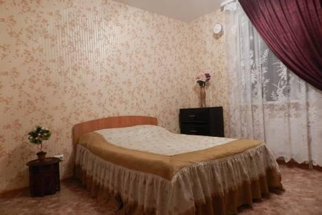 Сдается 2-комнатная квартира посуточно в Рязани, Вокзальная 55 б.