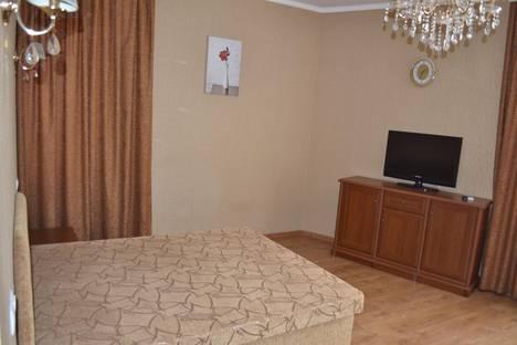 Сдается 2-комнатная квартира посуточно в Евпатории, Ленина,47.