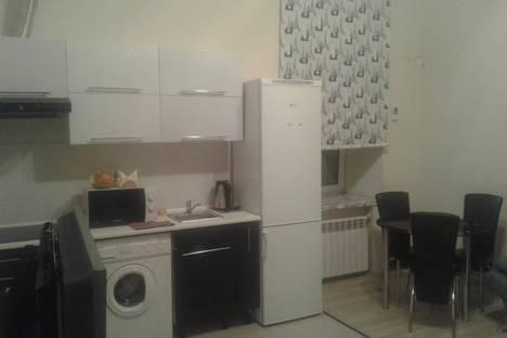 Сдается 3-комнатная квартира посуточно в Киеве, Саксаганского 17.