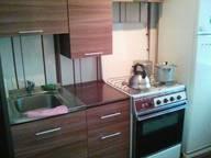 Сдается посуточно 1-комнатная квартира в Уфе. 33 м кв. ул. Чудинова, 4