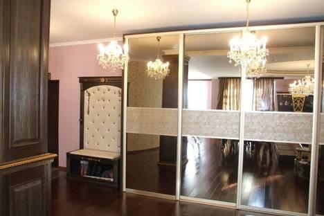 Сдается 2-комнатная квартира посуточно в Ижевске, Воровского 118.