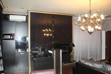 Сдается 2-комнатная квартира посуточно в Ижевске, Коммунаров 221.