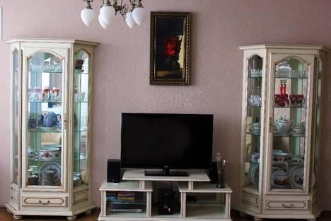 Сдается 2-комнатная квартира посуточнов Ижевске, Коммунаров 221а.