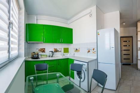 Сдается 1-комнатная квартира посуточнов Хосте, ул. Красноармейская, 7.