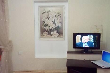 Сдается 1-комнатная квартира посуточнов Рузаевке, ул. Карла Маркса, 70.
