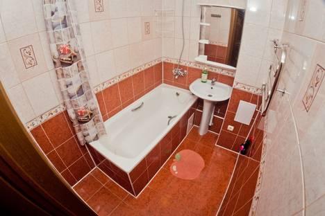 Сдается 2-комнатная квартира посуточнов Нижнем Новгороде, Белинского  11/66.