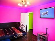 Сдается посуточно 1-комнатная квартира в Саранске. 33 м кв. ул. Крупской, 16