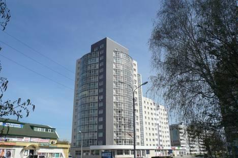 Сдается 1-комнатная квартира посуточно в Белокурихе, ул. Советская, 9.